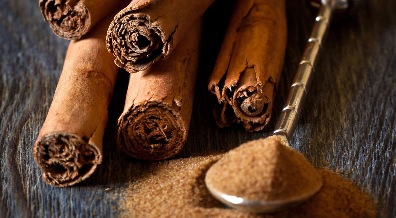 Ceylon Cinnamon quills proceeded at Maturata Plantations