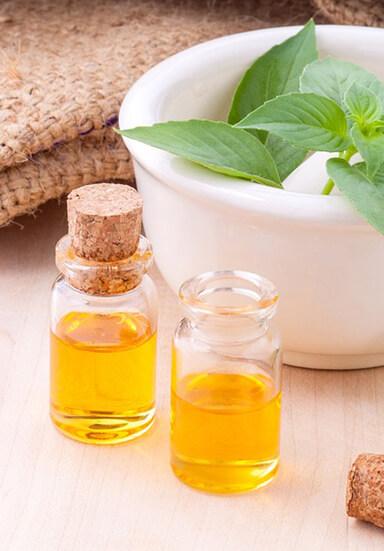 Organic Ceylon Cinnamon Oil
